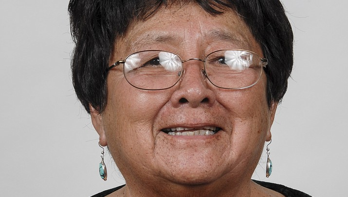 Community pillar at Diné College, Martha Jackson passes away at 86