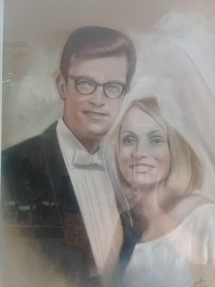 John and Lorraine Blasik