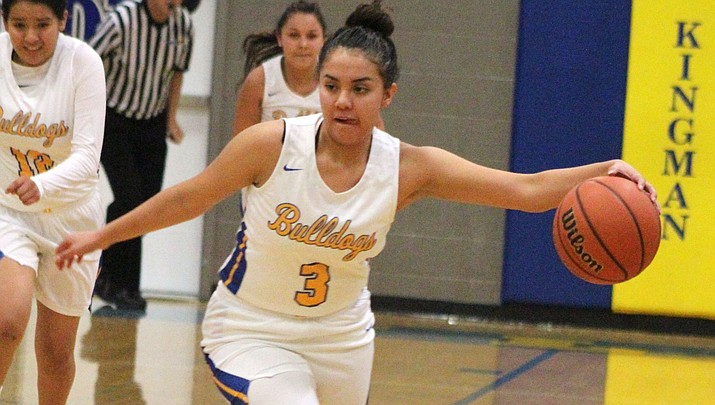 Prep Basketball: Lady Bulldogs meet Tuba City in 2nd round of 3A State Tourney