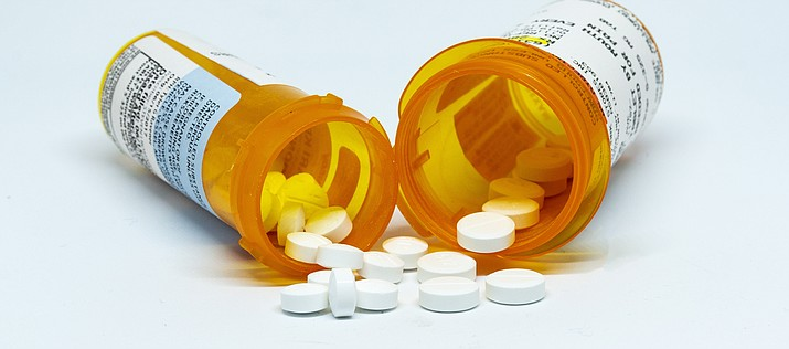 Arizona Gov. Doug Ducey signed a bill Thursday fixing problems with opioid legislation that he and lawmakers rushed to pass last year but resulted in some legitimate patients struggling to get pills they need. (Courier stock photo)
