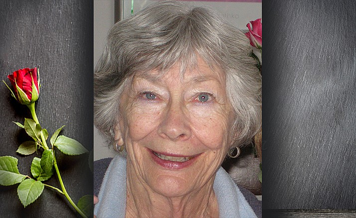 Virginia Jensen Balentine