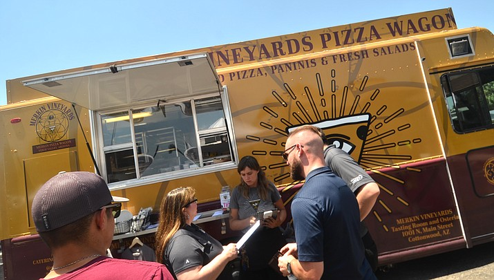 City to hold first hearing on food truck ordinance