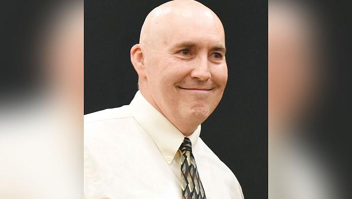 Westcott begins superintendent internship at Mingus