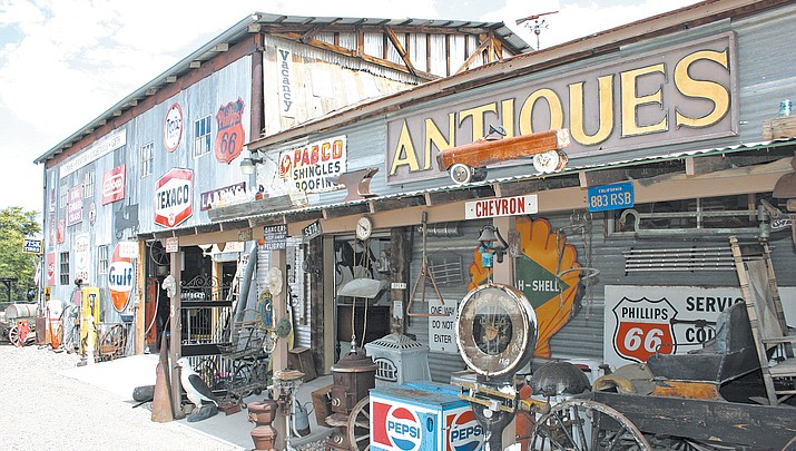 Shoutouts: Cottonwood selected as destination for antiquing, underrated town