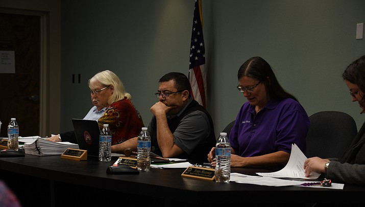 KUSD board votes to hear about Palo Christi bond proposal