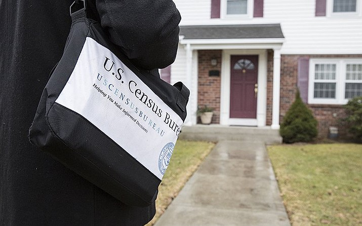 The Census Bureau began testing last year in select cities in preparation for the 2020 Census, even as courts continue to debate whether people can be asked their citizenship status on the census form. The Supreme Court is now set to hear the case in April. (Photo courtesy U.S. Census Bureau)
