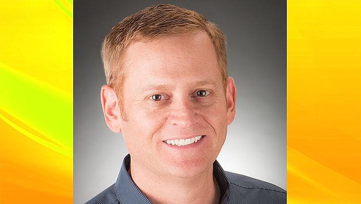 Yavapai County Assessor Judd W. Simmons