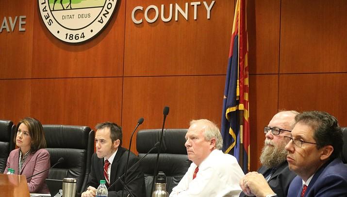 Kingman Crossing Boulevard lane reduction returns to Council