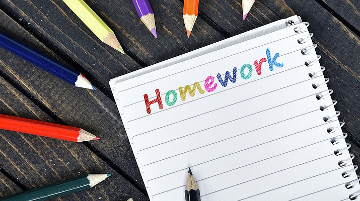 Homework: Area school districts work to find best recipe