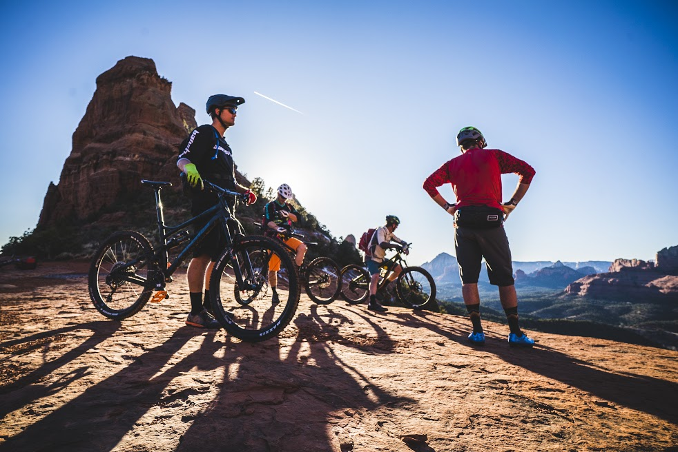 Sedona offers a wild ride at 2019 Moutain Bike Festival