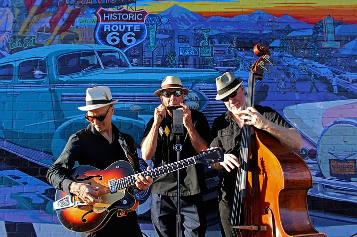 Mother Road Trio