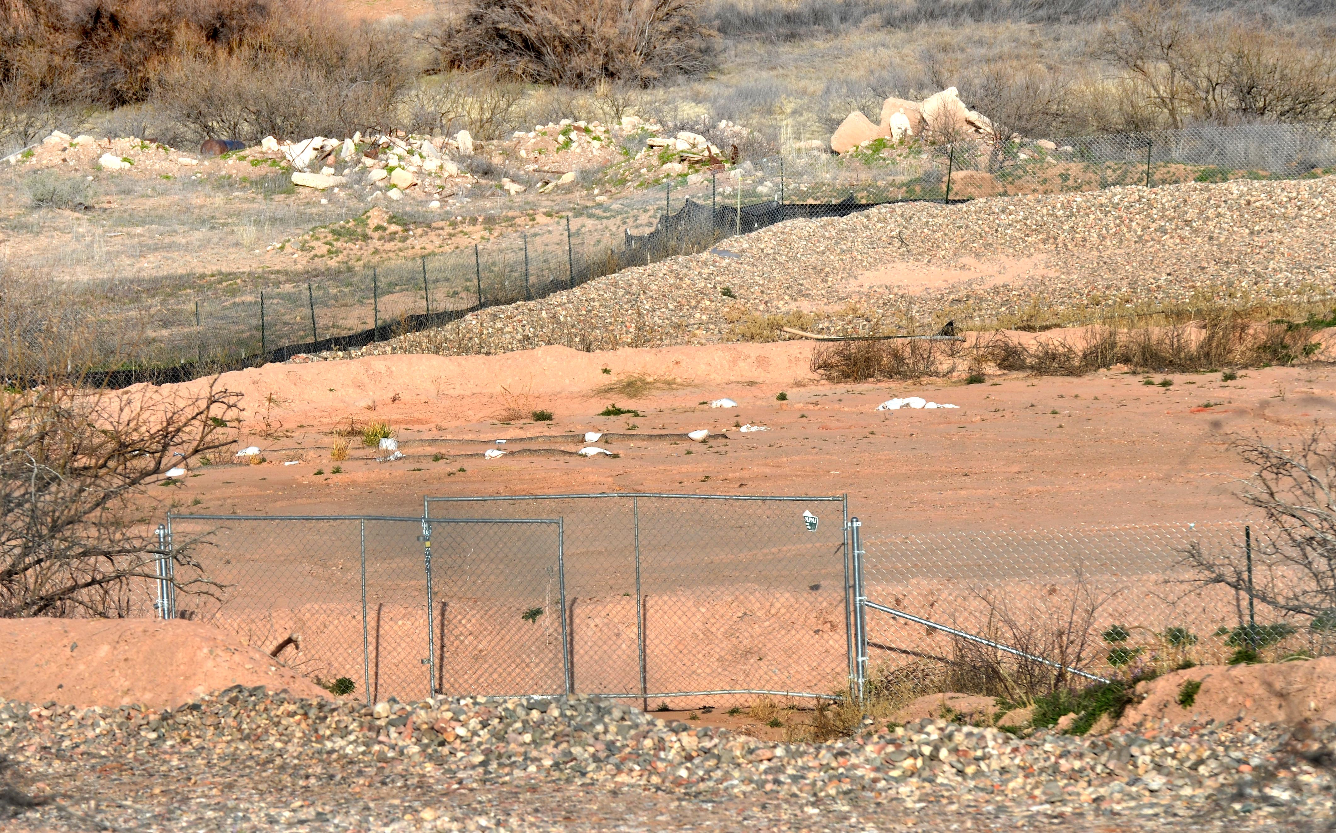 Clarkdale soil cleanup may restart this summer