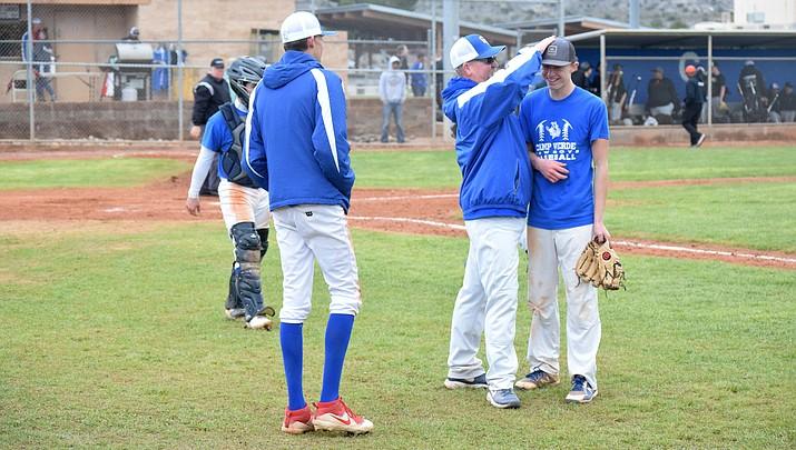 Loaded Camp Verde baseball ready for deep playoff run