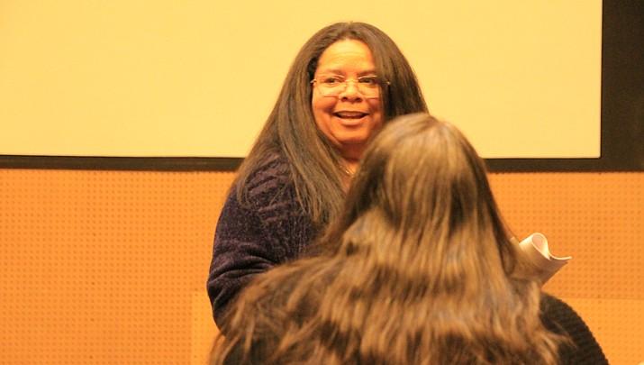 Navajo-Hopi Observer editor wins Associated Press, NAU journalism award