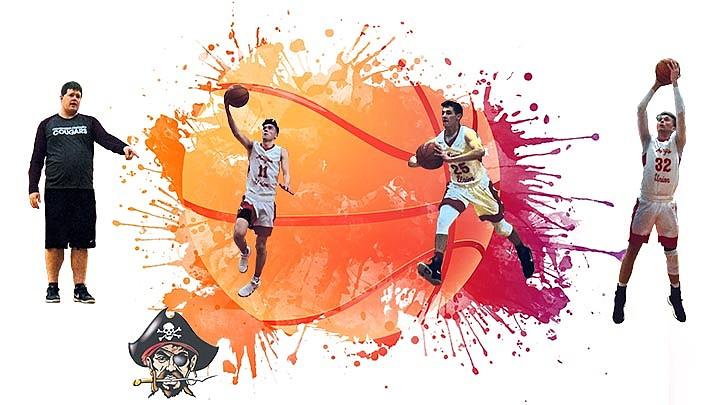 Mingus Union boys basketball racks up Grand Canyon honors