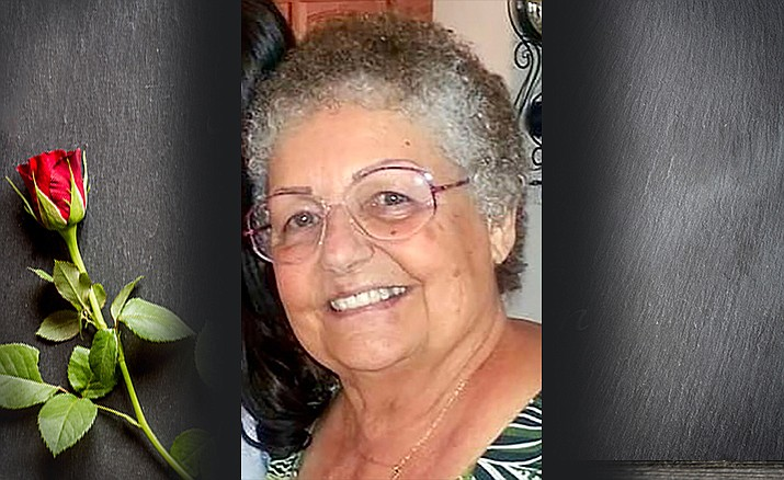 Patricia Ann Knight