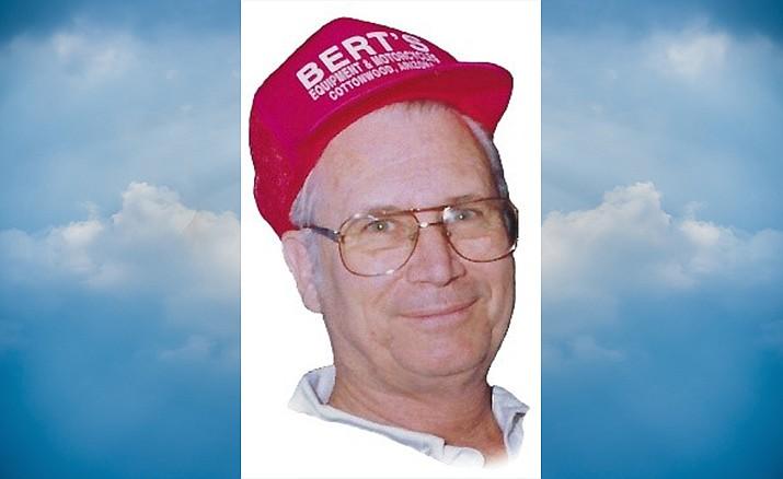 Bert Stewart