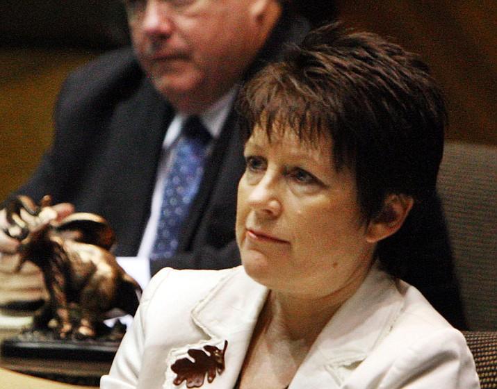 Rep. Nancy Barto