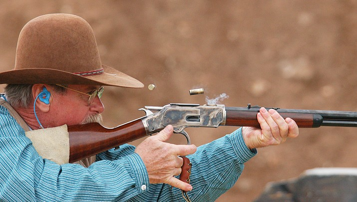 Old West returns to Ben Avery Shooting Facility Feb. 18-24