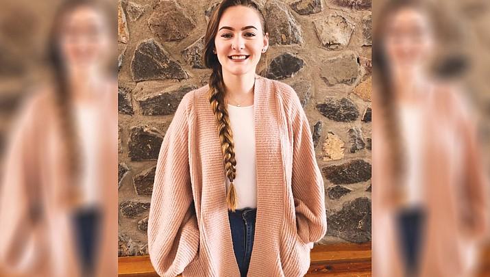 Williams High School senior spotlight: Emily Bennett