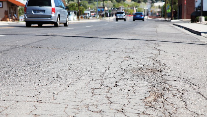 Upgrades  in the works for Grand Canyon Boulevard