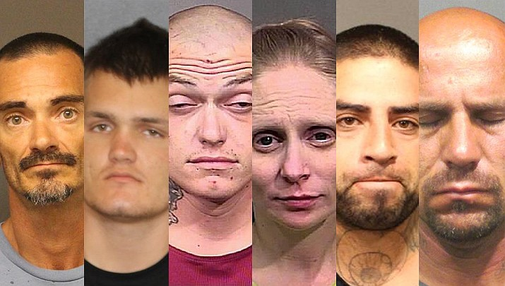 Mohave County Most Wanted | Feb. 20, 2019