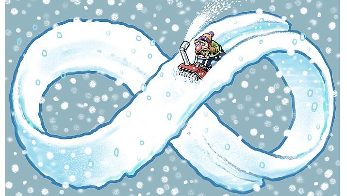 Editorial Cartoon   Feb. 22, 2019