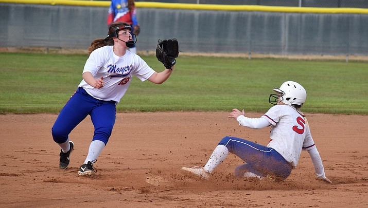 Camp Verde softball seeks more than another state title appearance