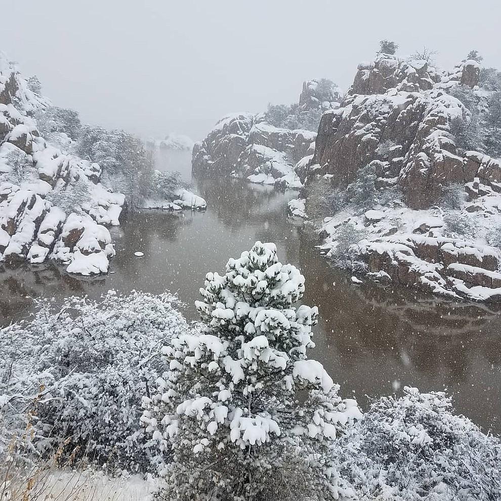 Snowstorm 2019 (Clayton Peck)