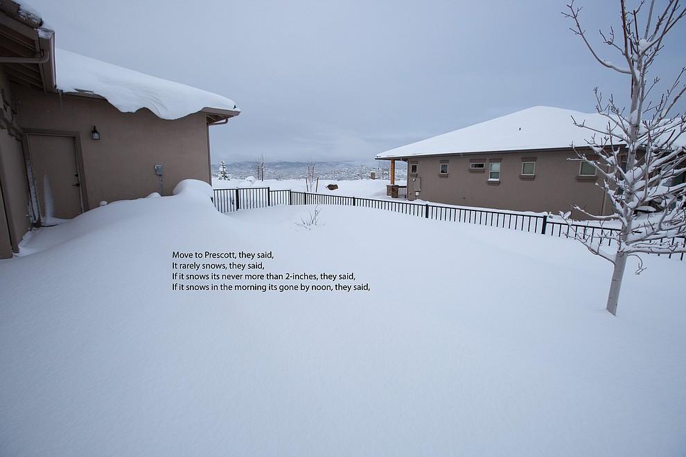 Snowstorm 2019