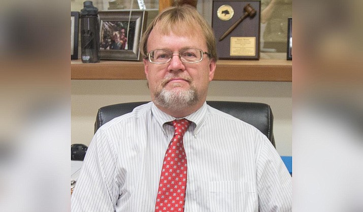'We want to thank Senator Allen and the Senate Education Committee for ensuring that CJSD voters, as part of the Mingus Union High School District, are allowed to have a say if they want to remain within the district or not' -- Clarkdale-Jerome Superintendent Danny Brown