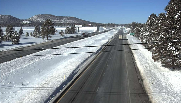 ADOT highway closure list as of noon Saturday | The Daily