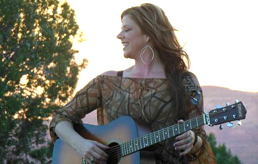 Vino Di Sedona welcomes back Sister and the Sun, Emily, vocals and guitar, and Mynzah, percussion, Friday, March 1, 7-10 p.m..