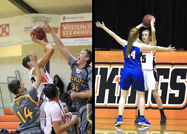 The AIA selected several Vikings for All-Region teams. (Wendy Howell/WGCN)