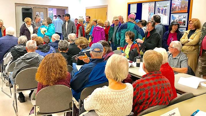 Big Park Council votes no on Patel property zoning proposal