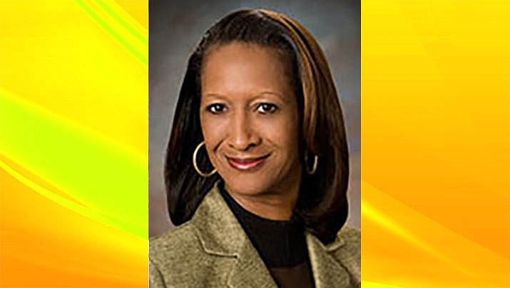 Corporation Commissioner Sandra Kennedy