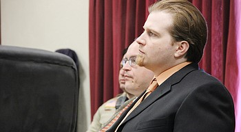 Defense works to avoid death penalty in double murder of Prescott Valley couple photo