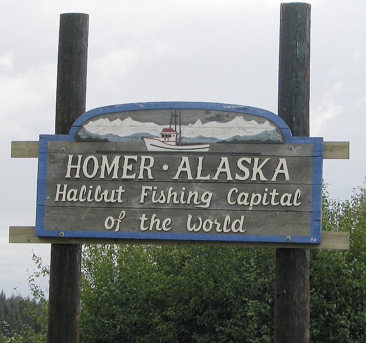 A cat named Stormy that has spent more than six years as a fixture in a remote Alaska general store is being forced out after officials notified the store owners that the cat's presence violates food safety standards. The Fritz Creek General Store near the small city of Homer has been home for Stormy since 2012, The Homer News reported Thursday.(Photo by Derek and Julie Ramsey (Ram-Man) [C.C.-2.0 via Wikimedia Commons])