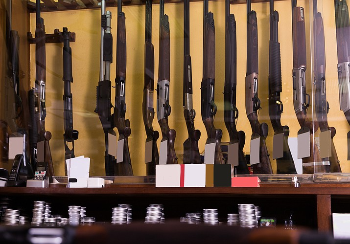 Democrats led passage, 228-198, with a handful of defections and scant Republican support. The bill stems from the 2015 shooting at Emanuel AME Church in South Carolina, where nine black worshippers died at the hands of a white supremacist. A faulty background check allowed the gunman's firearm purchase after the required three-day review period expired. (Adobe Image)