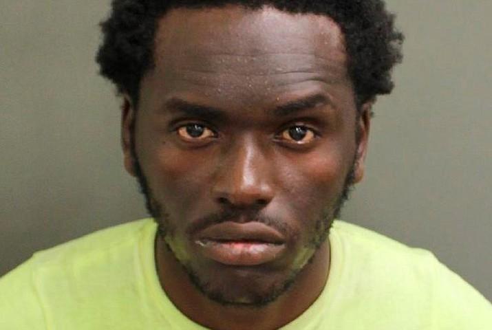 Ayub Mule Abdulrahman (Orange County Jail)