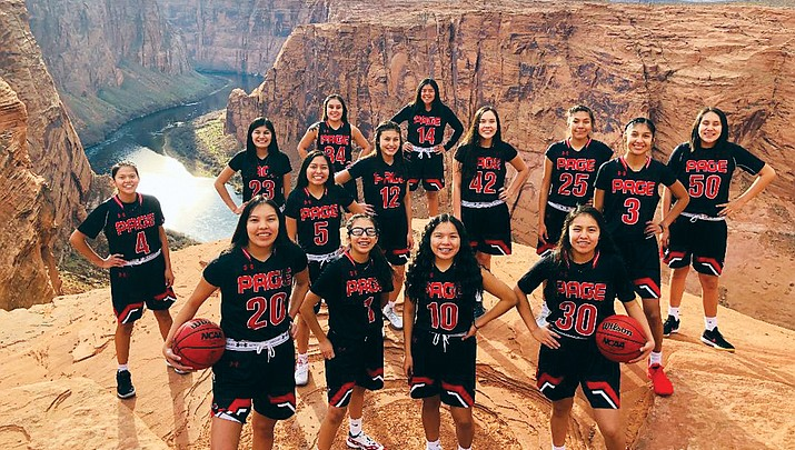 """""""Page High School produces champions;"""" Lady Sand Devils return victorious"""