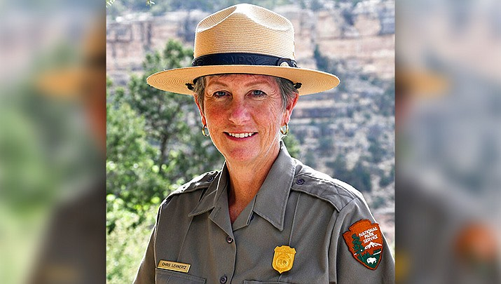 Grand Canyon National Park Superintendent, Christine Lehnertz has not returned to her job nearly a month after being cleared of accusations she created a hostile work environment, improperly disciplined an employee and wasted park resources. The park announced last month that the investigation by the Interior Department's Office of Inspector General fully exonerated Lehnertz. The allegations were made public Tuesday, March 5, 2019, when the office released its investigative report. (Michael Quinn/National Park Service)