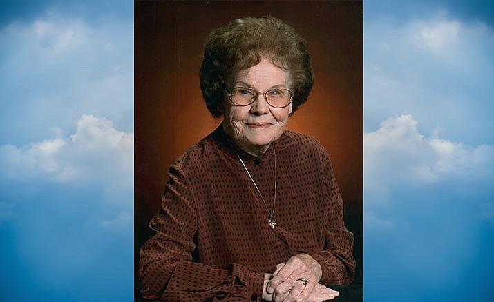 Phyllis Helen Hauge