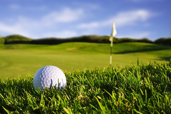 The Primavera Open Golf Tournament, hosted by Capital Canyon Club in Prescott, is scheduled for Tuesday, April 9. (Courier stock photo)