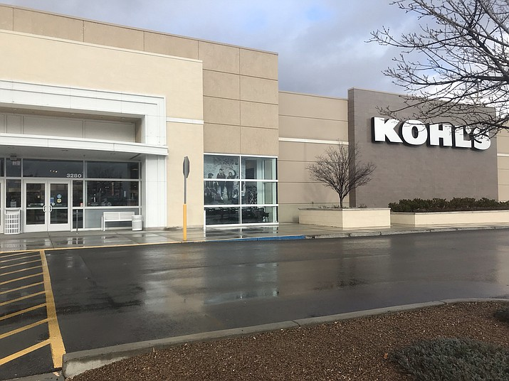 Kohl's to open up part of it's stores to Planet Fitness in 2019. (George Johnston/Courier)