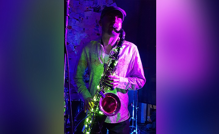Super Soul plays a variety of music from Jimi Hendrix and Santana to Prince and Michael Jackson with inspired solos from the sax, guitar and bass.