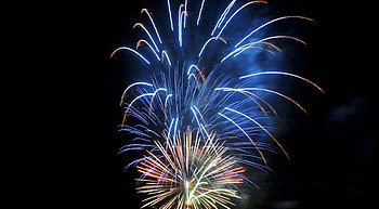 Prescott lists July 4 fireworks celebration details photo