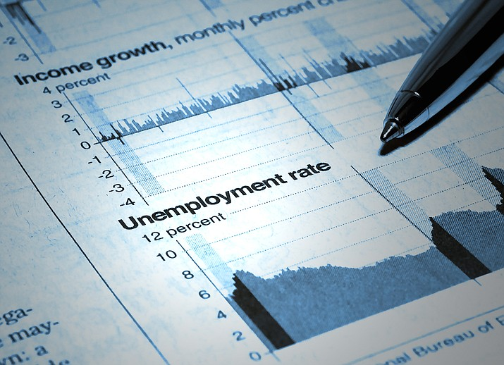 Arizona's unemployment rose to 5.1 percent in January from 4.9 percent in December. (Stock photo)