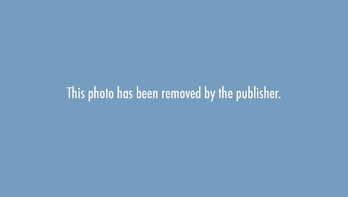 This photo has been removed by the publisher.