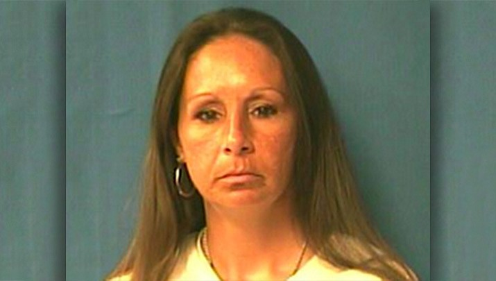 Kerri Jo Hickman (Oklahoma Department of Corrections)